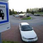 Chanas inaugure son parking de covoiturage