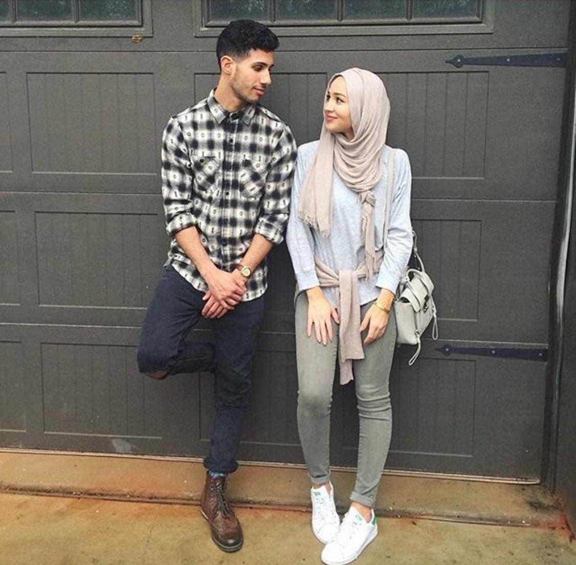 rencontre musulmane