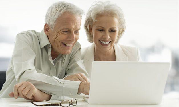 Retraités: conseils pour bien utiliser un site de rencontre seniors