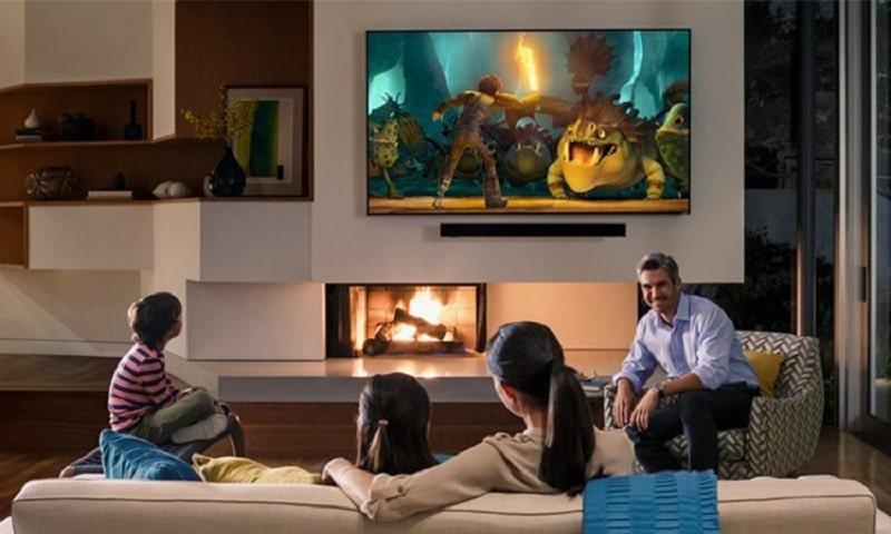 Comment transformer ma TV en Smart TV