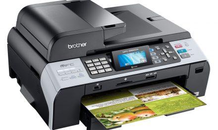 Imprimante laser multifonction : kesako ?