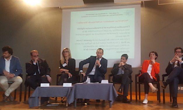 Avocats : le barreau de Marseille lance son incubateur d'innovation juridique