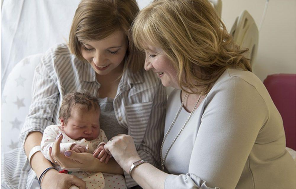 Quels matériels apporter à votre mère pour la garde du bébé ?