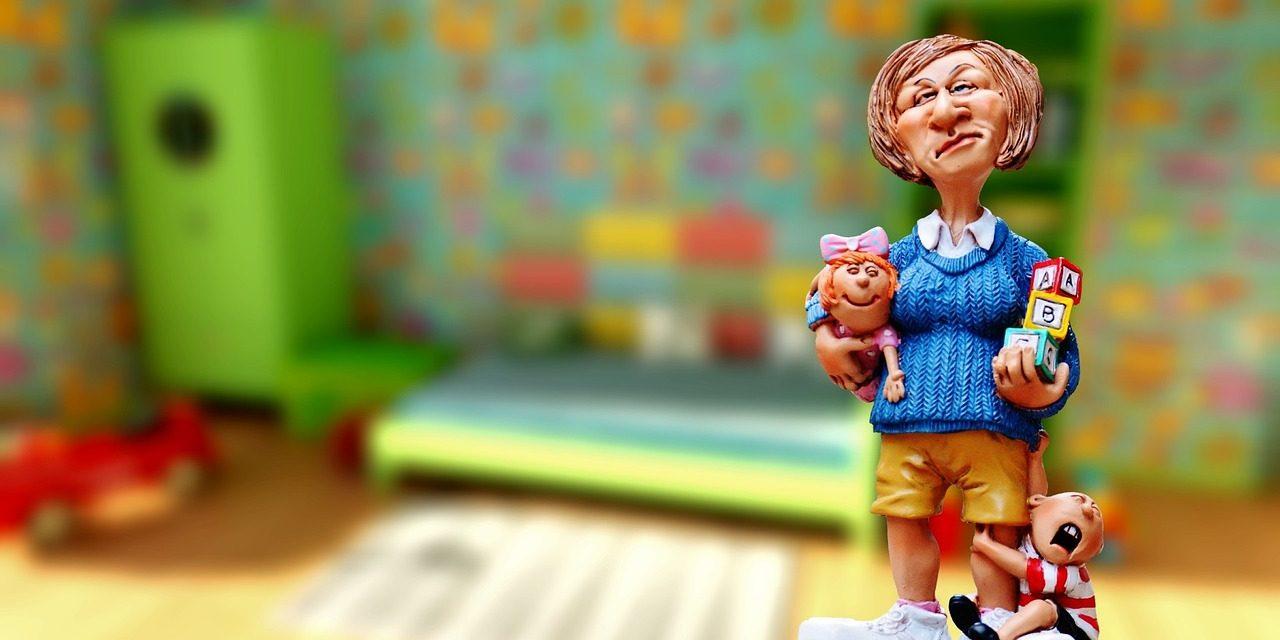 Les questions à poser à une baby-sitter potentielle