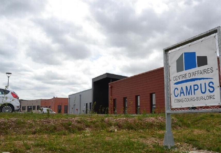 Un deuxième centre d'affaires en projet à Cosne