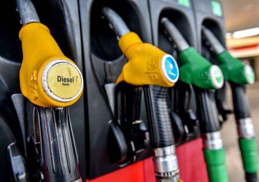 Augmentation du prix du diesel