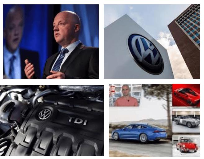 Dieselgate : 7 ans de prison pour un dirigeant allemand de Volkswagen