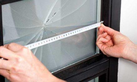 Faire réparer une fenêtre