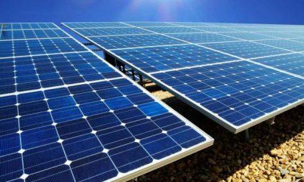 Feu vert pour la future ferme solaire d'Éole en Beauce