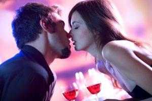 soirée entre célibataires