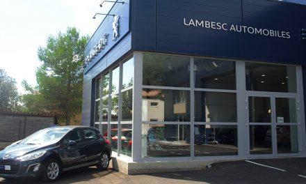 Faire affaire avec un garage Peugeot à Lambesc