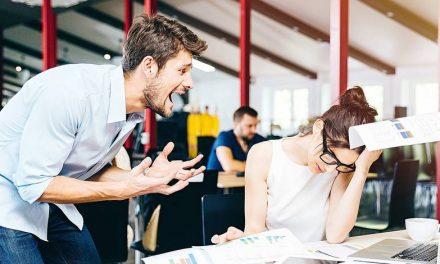 Victime d'un harcèlement au travail : où trouver de l'aide ?