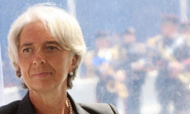La part du Havre de Christine Lagarde, patronne du FMI