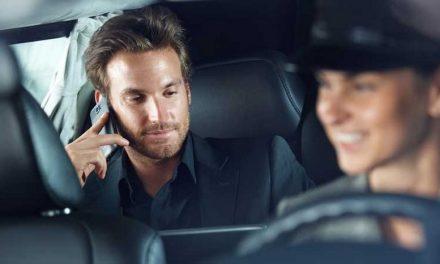 Focus sur la location de voiture de luxe avec chauffeur