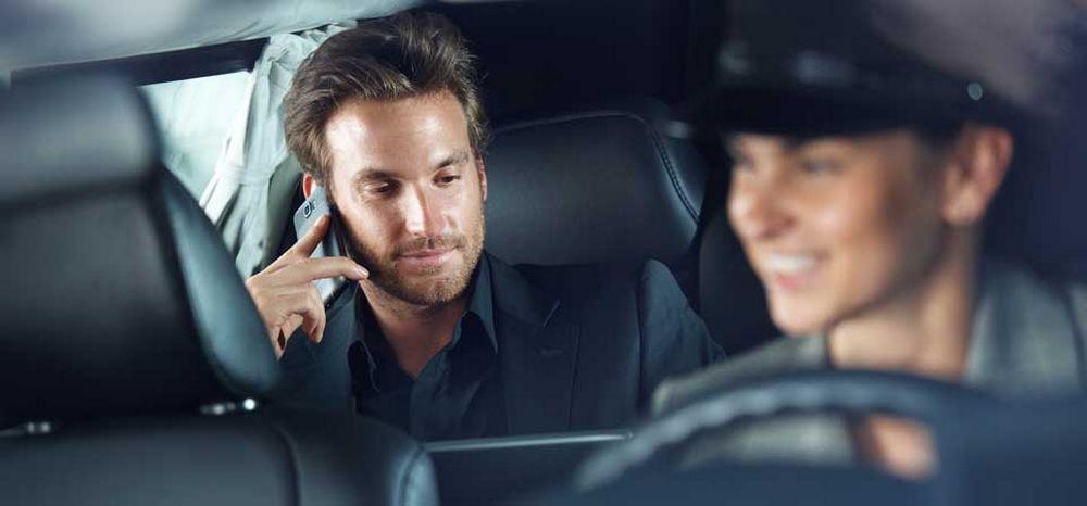 location voiture avec chauffeur privé