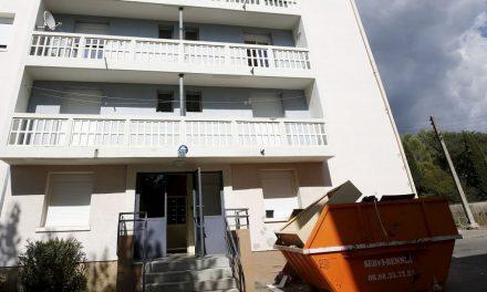 Aix : ils jettent les meubles des locataires par la fenêtre