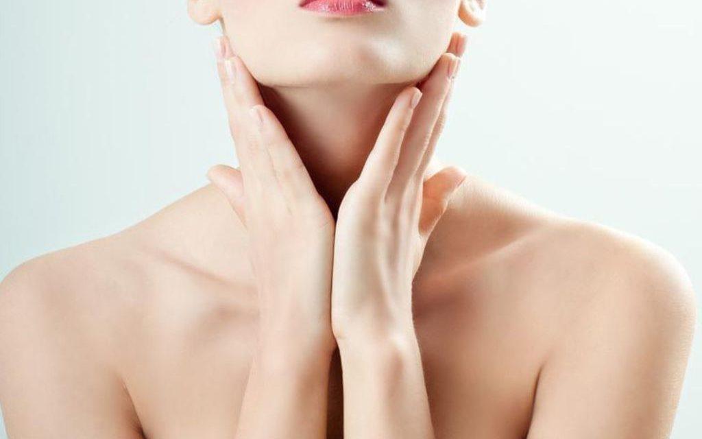 Secrets pour une peau douce et soyeuse