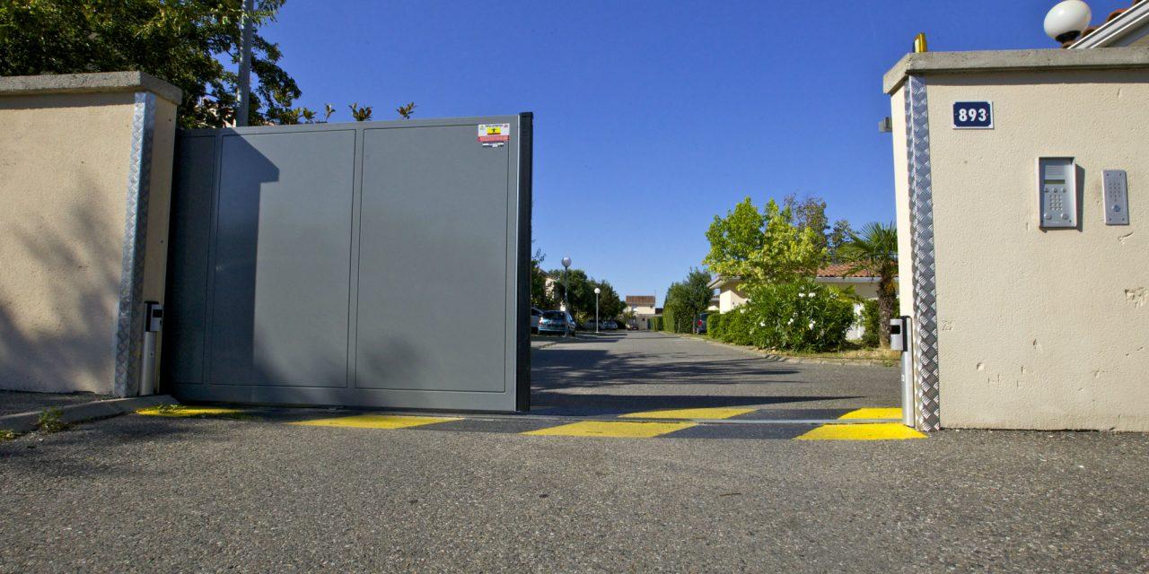 Ce qu'il faut savoir pour l'installation de portails automatiques