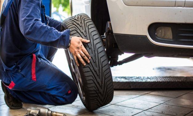 Bien choisir ses pneus c'est choisir la sécurité