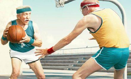 Activité sportive pour sénior