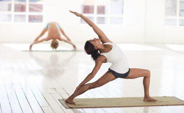 Tout savoir sur le fitness à domicile