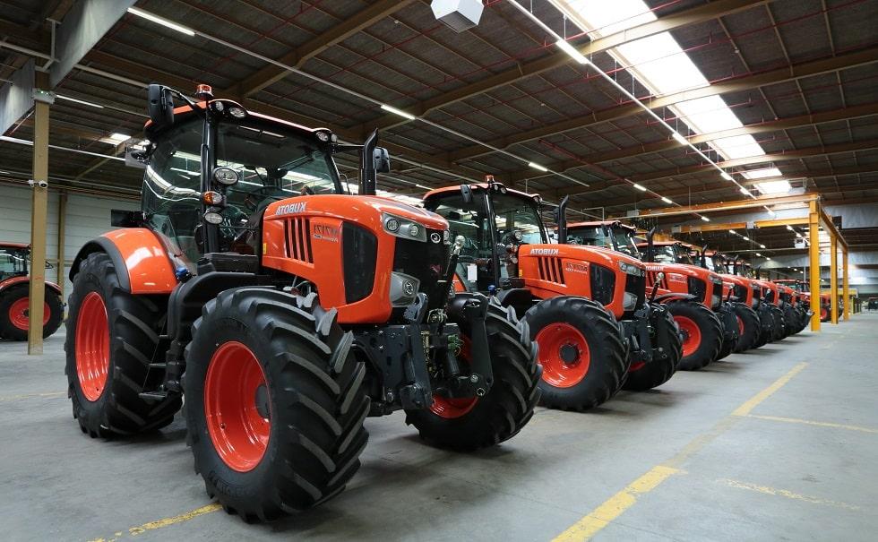 tracteurs agricoles chenillards neufs et d occasion. Black Bedroom Furniture Sets. Home Design Ideas