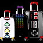 Des valises personnalisées pour tous vos déplacements