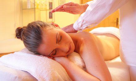 Quelques raisons pour se faire masser régulièrement
